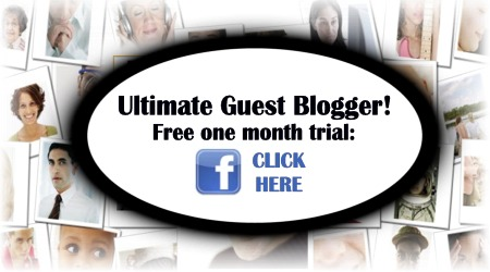 Guest Blog Trial