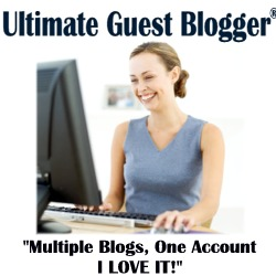 Guest Blogging With One Account