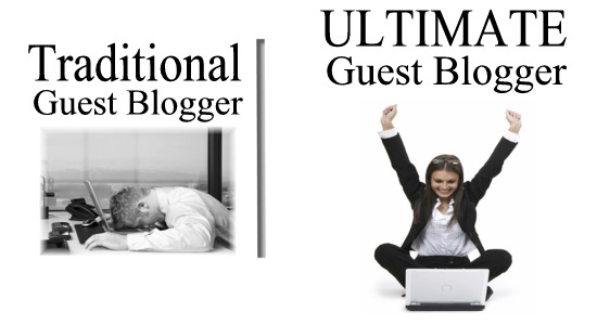 Publish Guest Blog