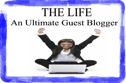 Ultimate Guest Blogging